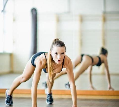 Najlepszy trening żeby szybko schudnąć ewa chodakowska