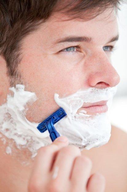Polska goli czyli kosmetyki do golenia