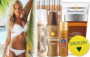 lato 2012, samoopalacz, kosmetyki, wiosna 2012, bronzer, zdrowa opalenizna