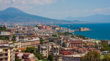 Neapol, Włochy