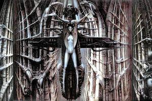 Zmar� H.R. Giger, rze�biarz koszmar�w, tw�rca Obcego i pami�tnych ok�adek p�yt [ZOBACZ]