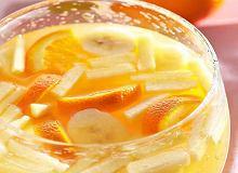 Bezalkoholowy bowl owocowy - ugotuj