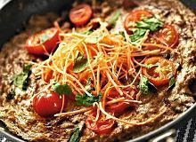 Hinduski omlet Tikka Masala - ugotuj