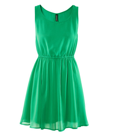sukienka, wiosna 2012, lato 2012