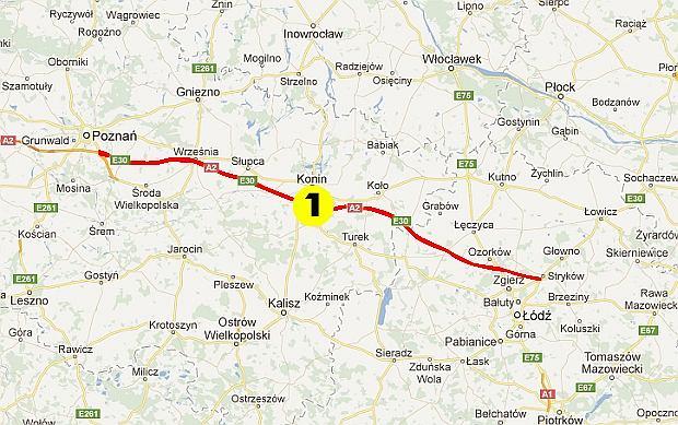 Dziwne opłaty, drogi donikąd, czyli polskie absurdy drogowe