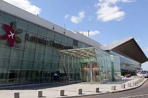 Awaria na Lotnisku Chopina. Op�nione samoloty