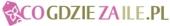 Logo cogdziezaile.pl