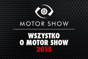 Motor Show Pozna� 2015
