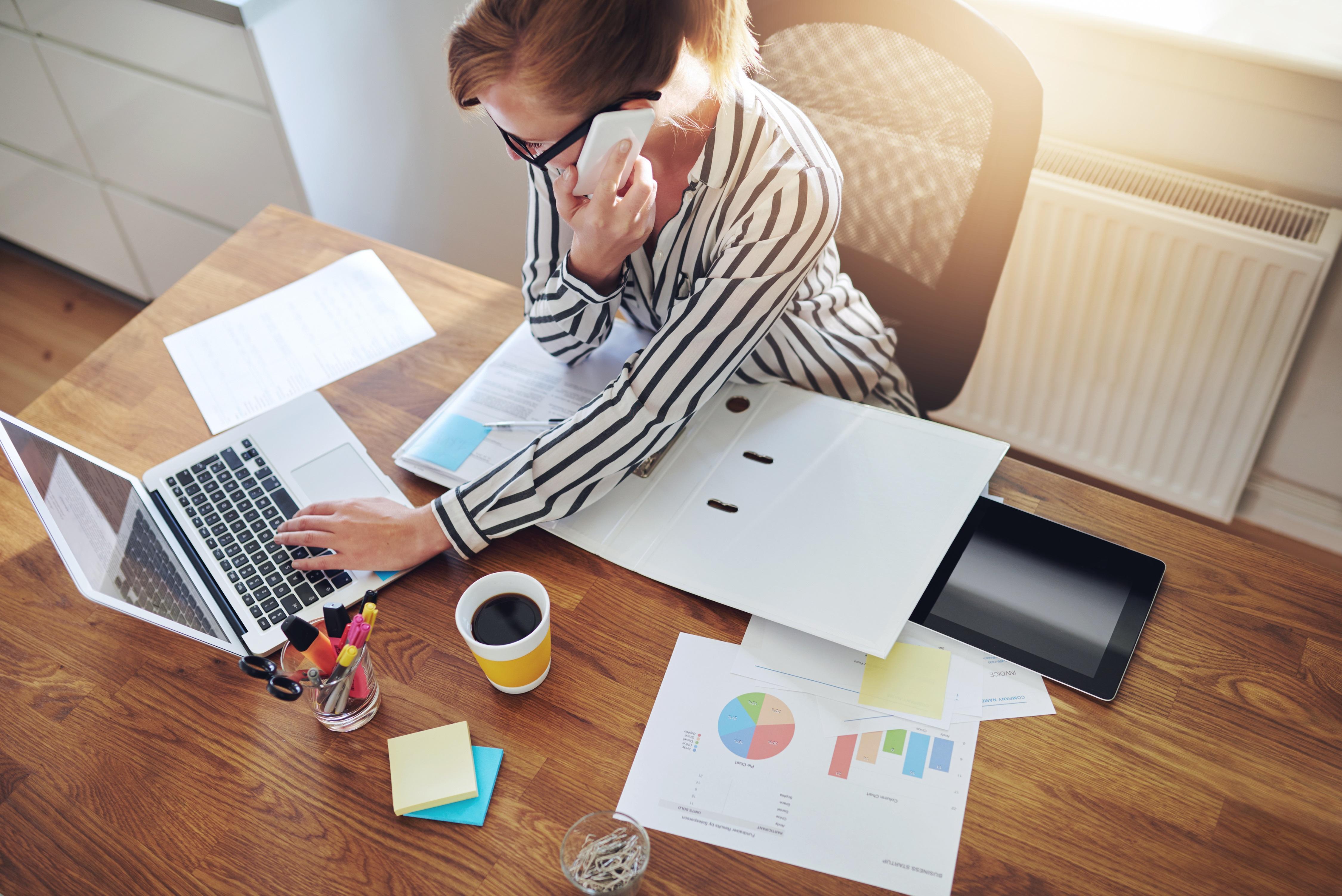 10 zasad, jak prze�y� w korporacji
