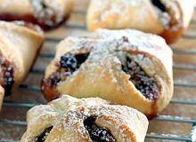 Scaltsounia (ciastka greckie) - ugotuj