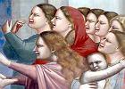 Giotto rewolucjonista - du�a wystawa w Luwrze