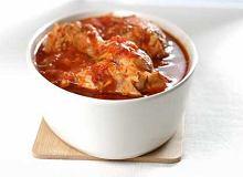 Kurczak na czerwono po indyjsku - ugotuj