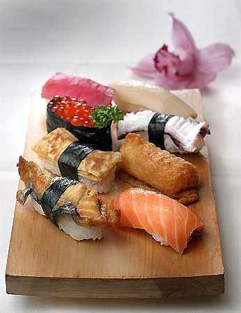 Sushi Dla Poczatkujacych