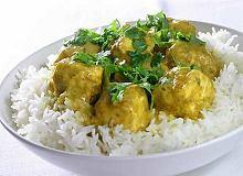 Curry z ryby ma�lanej - ugotuj