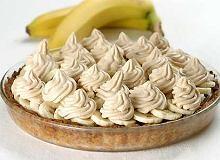 Banoffee pie (ciasto z mas� bananow�) - ugotuj
