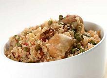 Ryż z kurczakiem po argentyńsku - ugotuj