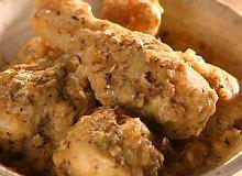 Kurczak na piknik w pikantnym sosie - ugotuj