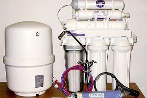 Filtry do wody ze studni