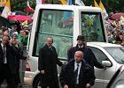 Watykan rozpisze konkurs na ekologiczne papamobile
