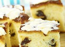 Ciasto dro�d�owe z Kaszub - ugotuj