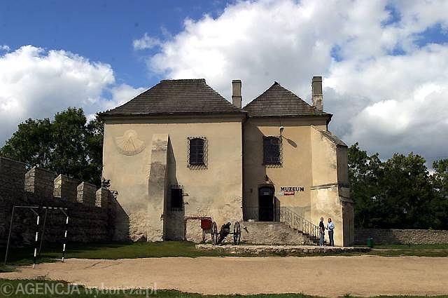 XVI-wieczny Skarbczyk, dziś Muzeum Regionalne / Fot. Jarosław Kubalski / AG