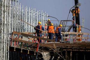 Minister budownictwa: Kobiety na budowy