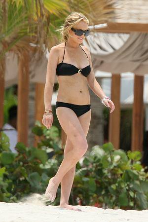 Britney Spears Paris Hilton Lindsay Lohan
