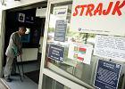Stolica: w szpitalu na Banacha zastanawiaj� si�, czy kontynuowa� strajk