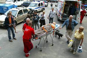Szpital na Barskiej walczy o �ycie