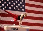Gimnastyka. Mistrz olimpijski... zaatakował taksówkarza