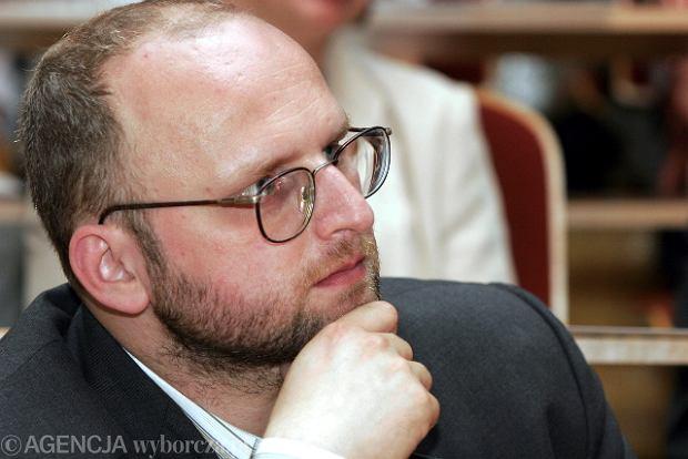 Jak poseł PiS prywatyzował szpital w Bydgoszczy