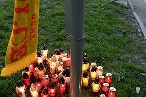 Zabójca kibica Korony zatrzymany w Londynie. Detektyw Rutkowski: To pomyłka