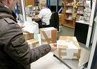 Poczta: odszkodowania za �wi�teczne paczki