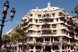 Barcelona: miasto niepokornych