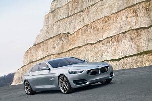 Reaktywacja BMW serii 8?
