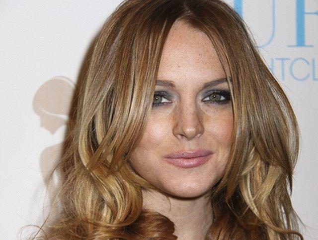 Lindsay Lohan widocznie kwitnie, albo sprawiła sobie jakąś operację plastyczną. Wygląda bardzo ładnie. Zgadzacie się z nami?
