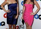 Sukienka tuba: Nikki Reed czy Megan Fox?