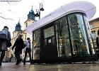 Kioski na Krakowskim otwarte