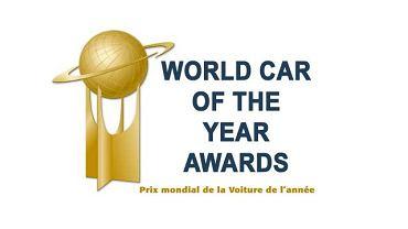 Logo World Car of the Year