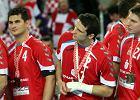 Piłka ręczna: Jaszka grał przeciw Duńczykom ze złamaną ręką!
