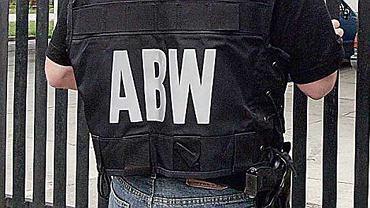 Funkcjonariusz ABW