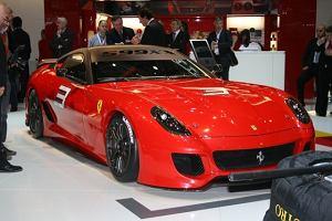Nadchodzi czas hybrydowego Ferrari?