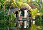 W�dr�wki po Indiach. Kerala - piknik na mokrad�ach