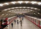 Dymisje w Metrze Warszawskim za aferę finansową