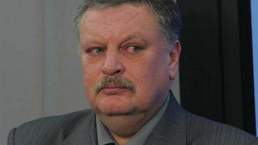 Marek Łatas - poseł PiS