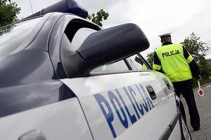 Policja: W d�ugi weekend na drogach zgin�o 38 os�b, 410 zosta�o rannych