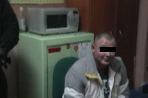 """Bandziory za kratkami: policjanci rozbili """"gang Dworasa"""""""