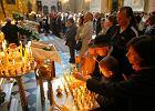 Prawos�awni warszawiacy �wi�towali Wielkanoc
