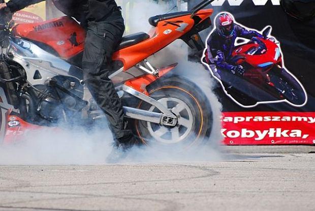 Zdjęcie numer 1 w galerii - Sezon motocyklowy otwarty