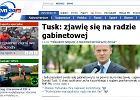 7grzechow - nowy rozrywkowy serwis kopiuje wygl�d z innego portalu?